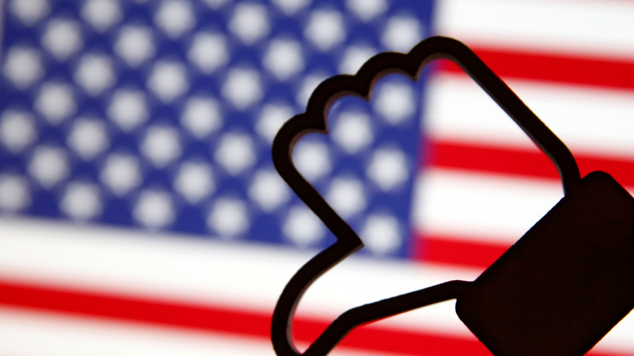 Majority of Americans think Facebook should face more regulation – poll