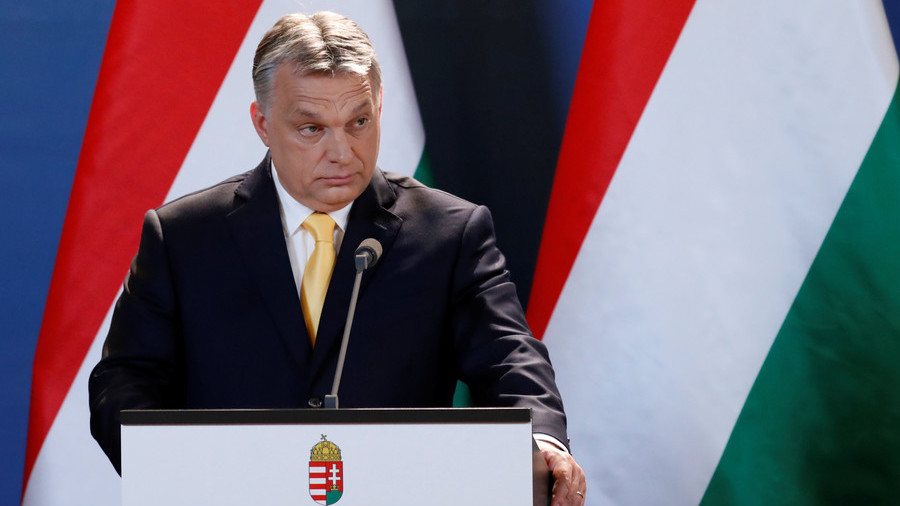 'No United States of Europe': Hungary's Orban vows to strengthen his sovereign policies