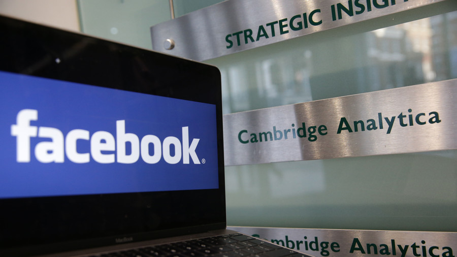 Cambridge Analytica pitched 'psychological profiling' services to multiple US campaigns - report