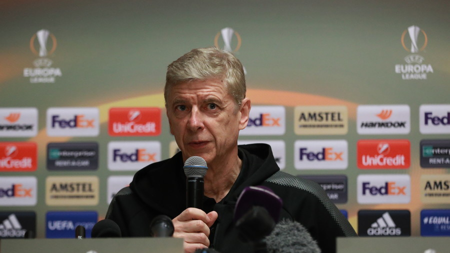 'Sport has more active role than ever' - Arsenal's Wenger on World Cup, tension & football in Russia