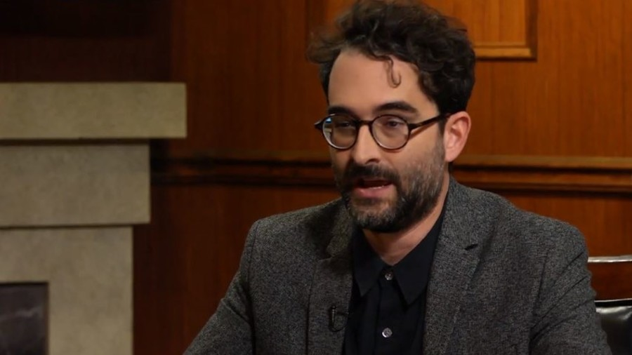 Jay Duplass on 'Transparent,' 'Outside In,' & his brother, Mark