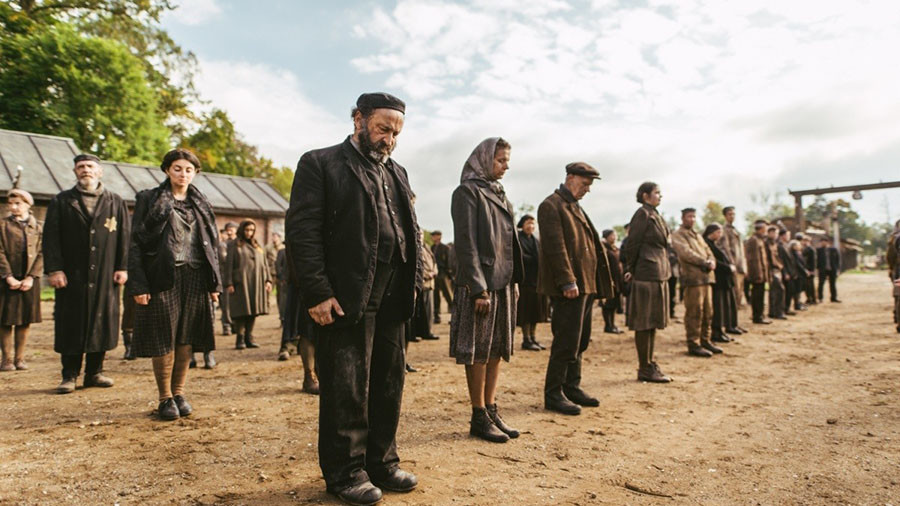 'Sobibor': Poland's historical blind spot comes under fire at film premiere