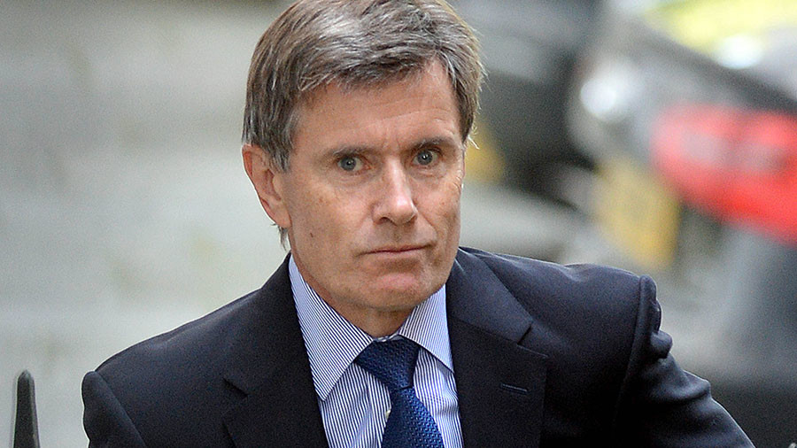 Britain's ex-MI6 chief thinks Western intervention saves lives, really wants to bomb Syria