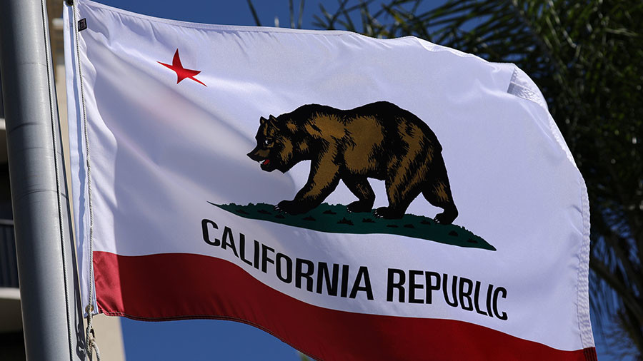 Author Claims Initiative To Split California To Qualify For Ballot