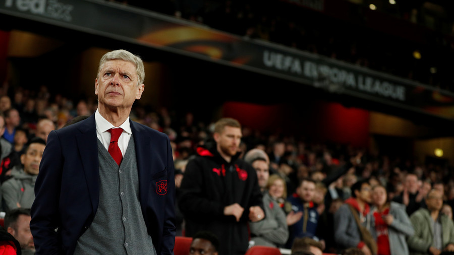'I'll be back for World Cup!' – Arsene Wenger says farewell to Russia, for now