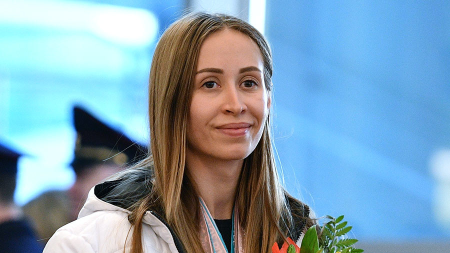 Russian Paralympian wins court case against German newspaper over doping claims