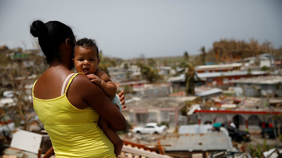 Global disasters 'not so deadly' but second most costly last year