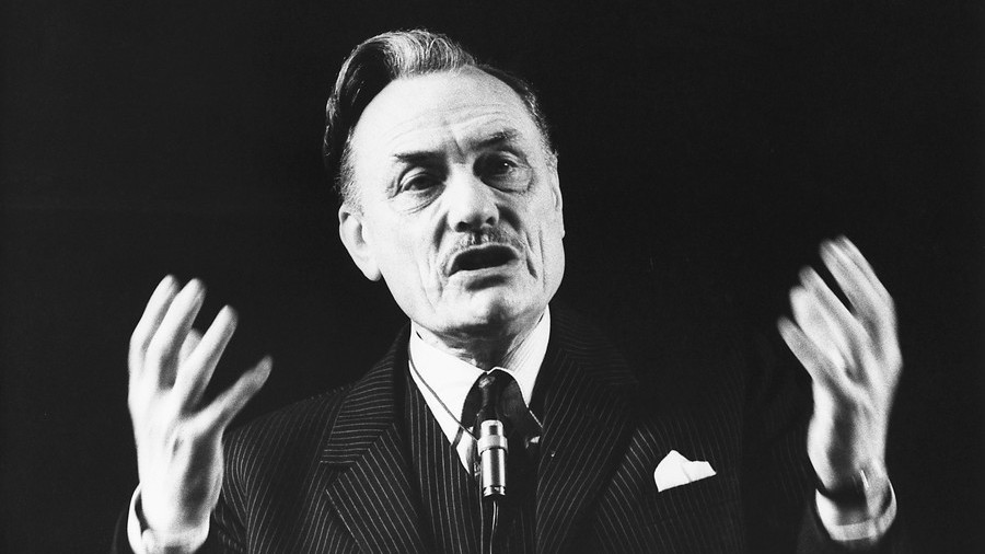 BBC under fire for plan to air Enoch Powell's 'Rivers of Blood' anti-immigration speech