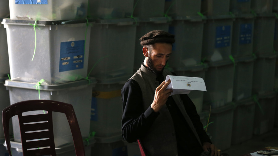 Afghan president invites Taliban to run in election as militant group gains ground