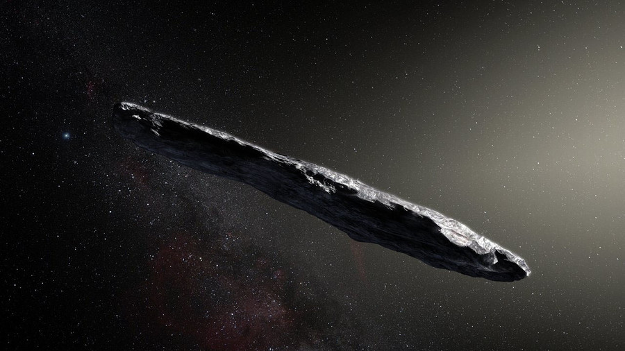 Football field-sized asteroid zooms dangerously close to Earth