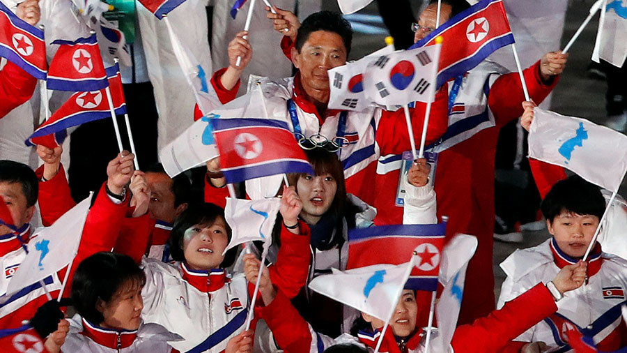South Korea says officials may visit North Korea ahead of summit