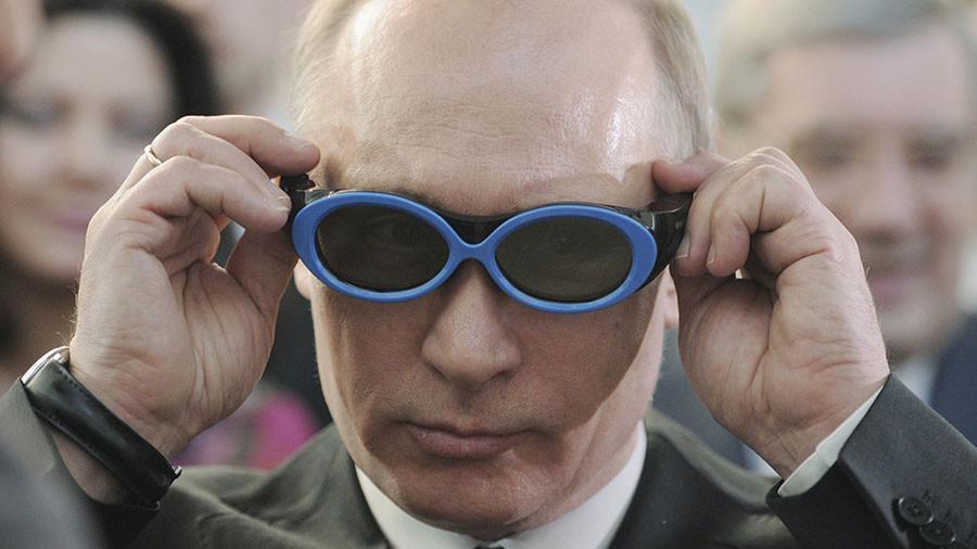 Hollywood's malicious propaganda dehumanizes all Russians