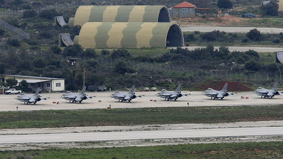 NATO bases upgraded under anti-migrant guise, US nukes now stockpiled in Greece – Communist chief