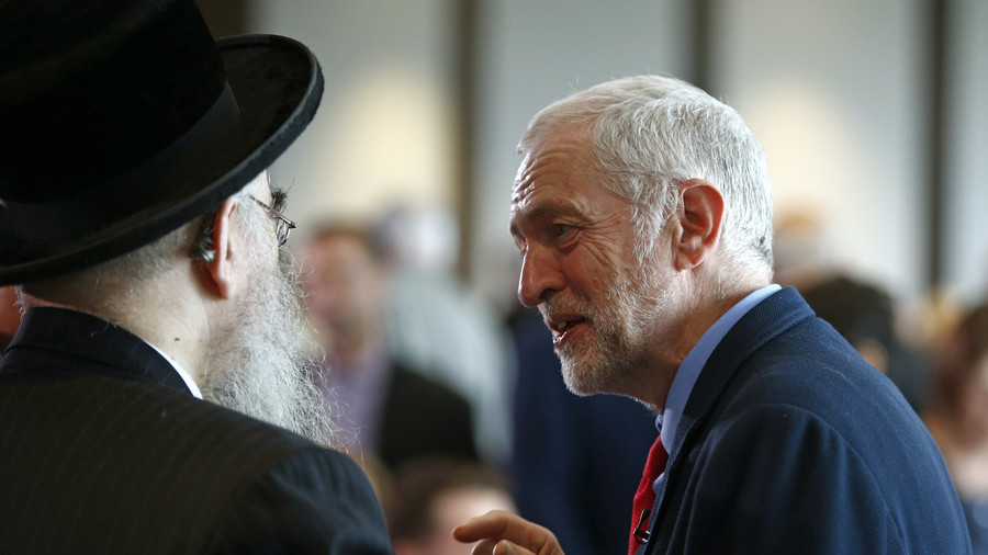 Is Labour's anti-Semitism 'crisis' fair criticism or used for political gain?