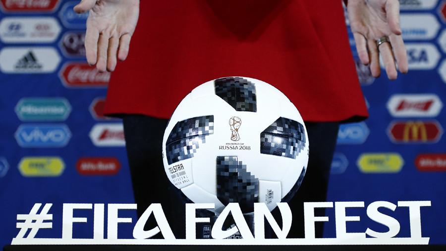 Russian Sports Ministry plans to open World Cup 2018 Fan Fest in Crimea