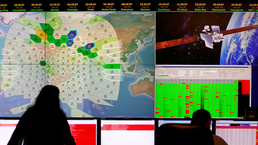 Satellite surveillance startup aims to monitor entire Earth & stream video in real-time