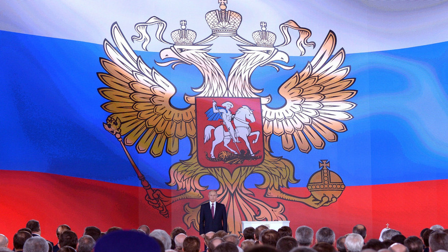 MPs form yet another committee to tackle 'Russian problem'