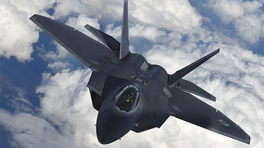 Lockheed Martin to offer Japan stealth fighter jet 'superior to F-35'