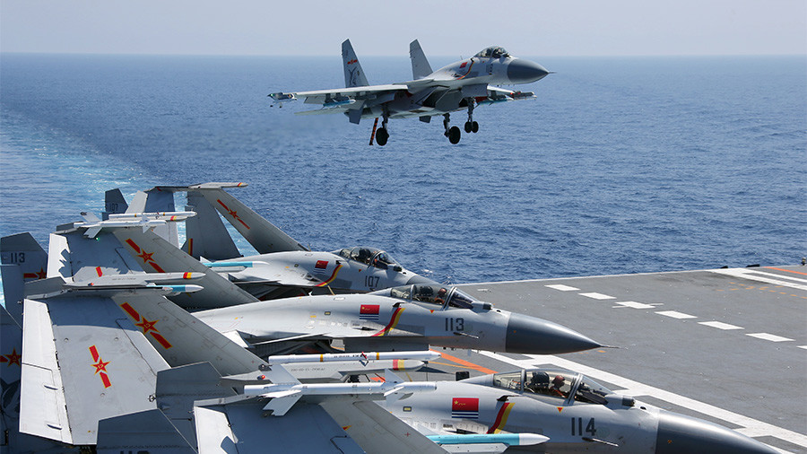 Military base rumors stoke Western allies' fear of losing the Pacific to China