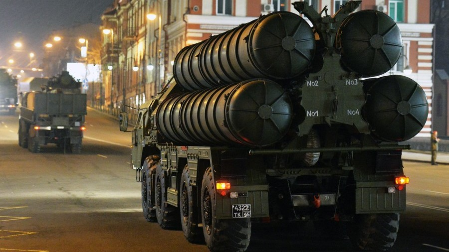 Russian Federation  says no reason not to supply S-300 missiles to Assad