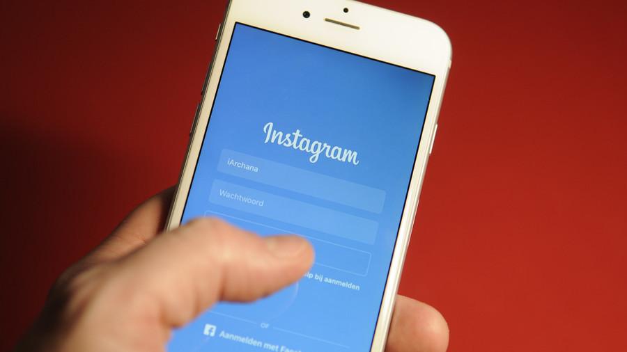 Instagram rap tribute to dead 13yo boy lands UK teen in court for 'hate crime'