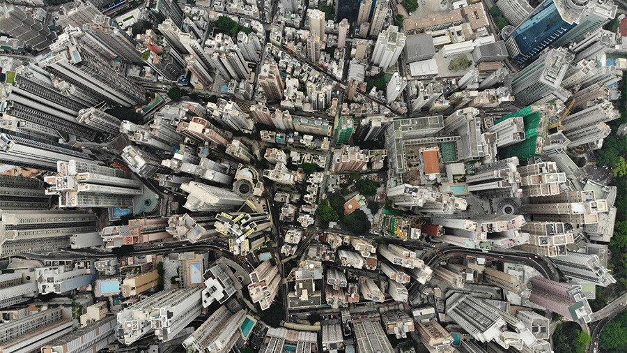 Single parking spot in Hong Kong shatters property price record