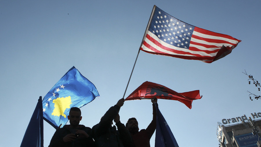 Kosovo has no foreign policy, 'led by America' – PM