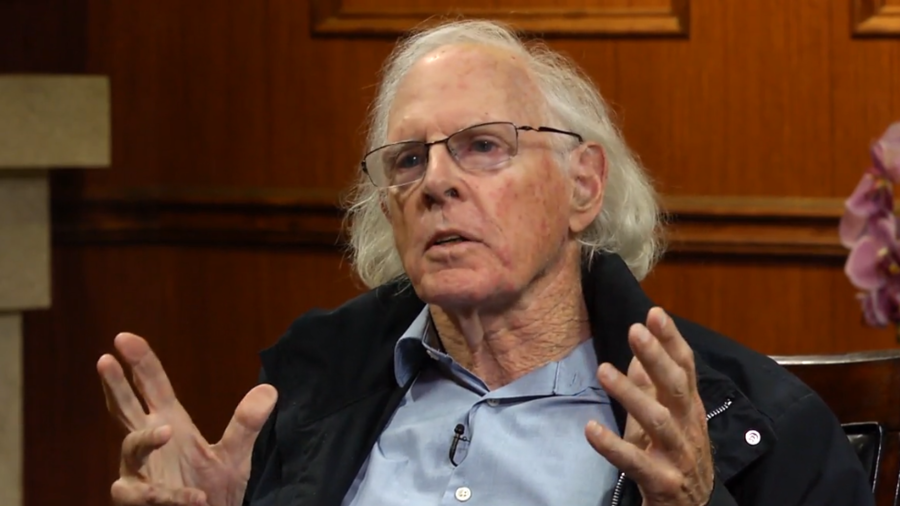 Bruce Dern – American actor, often playing supporting villainous characters of unstable nature
