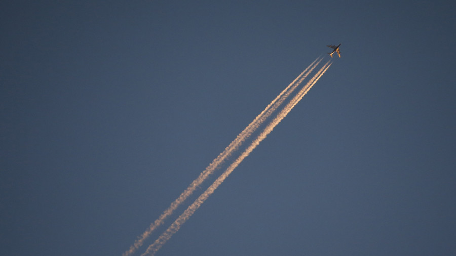 Qatari fighter jets endanger Emirati passenger plane – UAE officials
