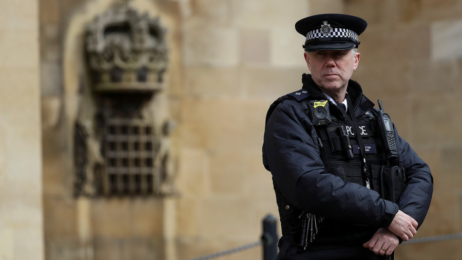 UK seeks to extend MI5 & police powers and will target those 'vulnerable to radicalization – report