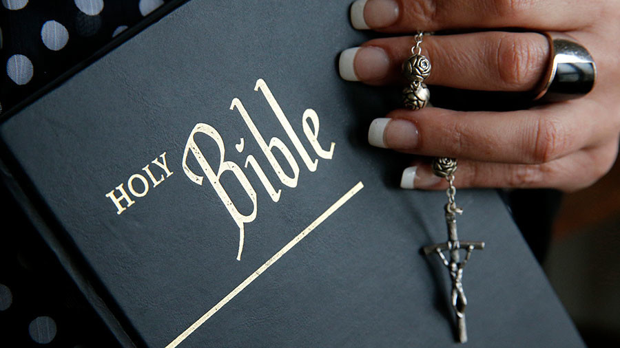 'Bible is way more hip than GQ' – Magazine under fire for putting holy book on irrelevant list