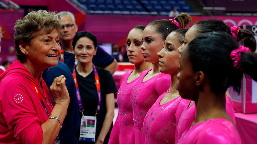 'Everybody said Larry Nassar was a good guy' – former USA Gymnastics official