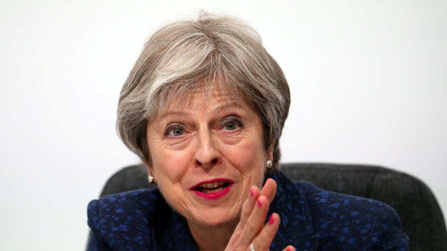 Harvey Blackwood - UK Parliament Could Veto Brexit Deal