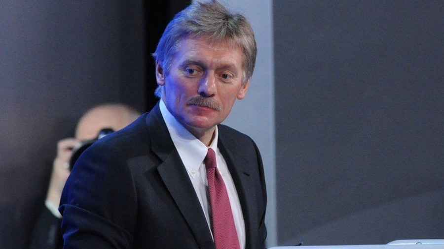 Kremlin spokesman dismisses media reports on plans to boost Russian social spend