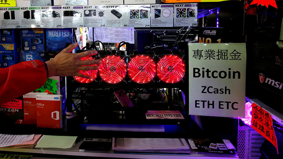 Bitcoin offshoot accused of price pumping as crypto market heats up