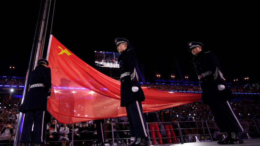 'Severe democracy flaws:' China releases report on human rights in US