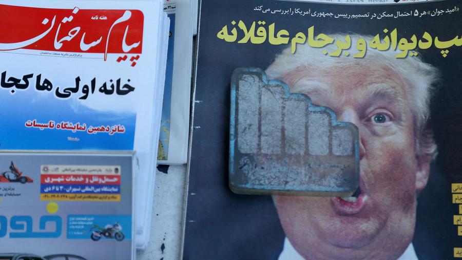 Iran's Khamenei: Muslim nations should unite against US 'bullying'
