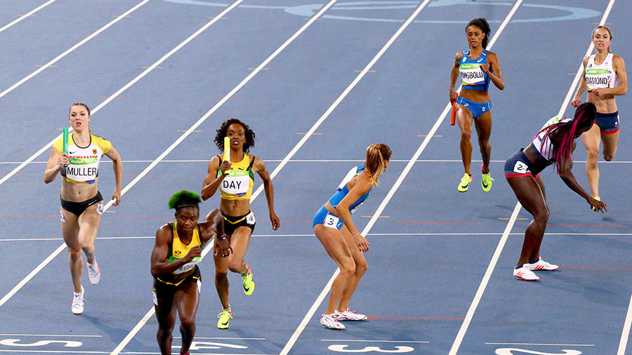 IAAF implements new testosterone limits for female athletes