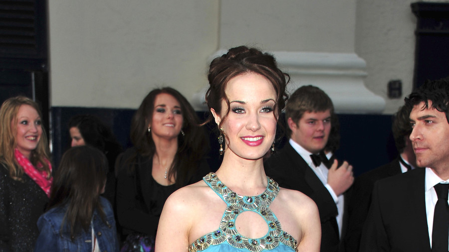 Actress Sierra Boggess quits BBC Prom's 'West Side Story' amid complaints of 'whitewashing'