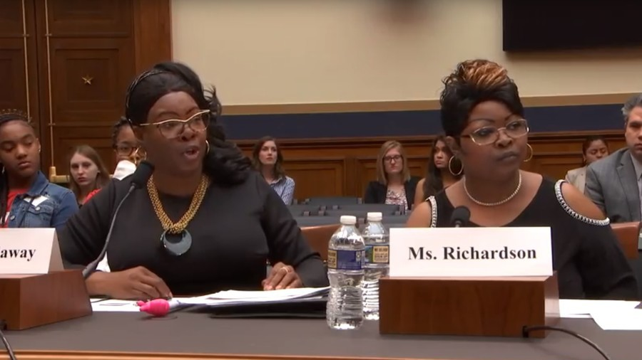 Democrats claim Diamond & Silk lied over Trump payments in congressional hearing