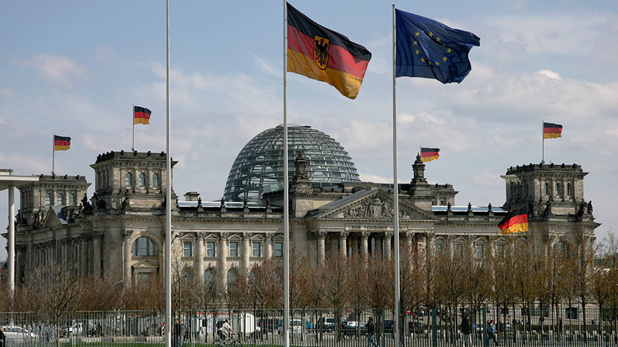 Berlin should foot bill for billions lost by German firms in Russia due to US sanctions – analyst