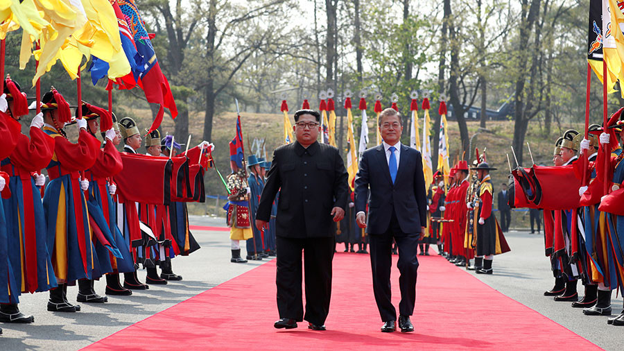 Time has come for the reunification of the Korean peninsula