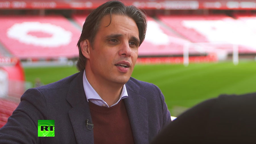 'We are born with that talent' – Portugal football star Nuno Gomes on national team success