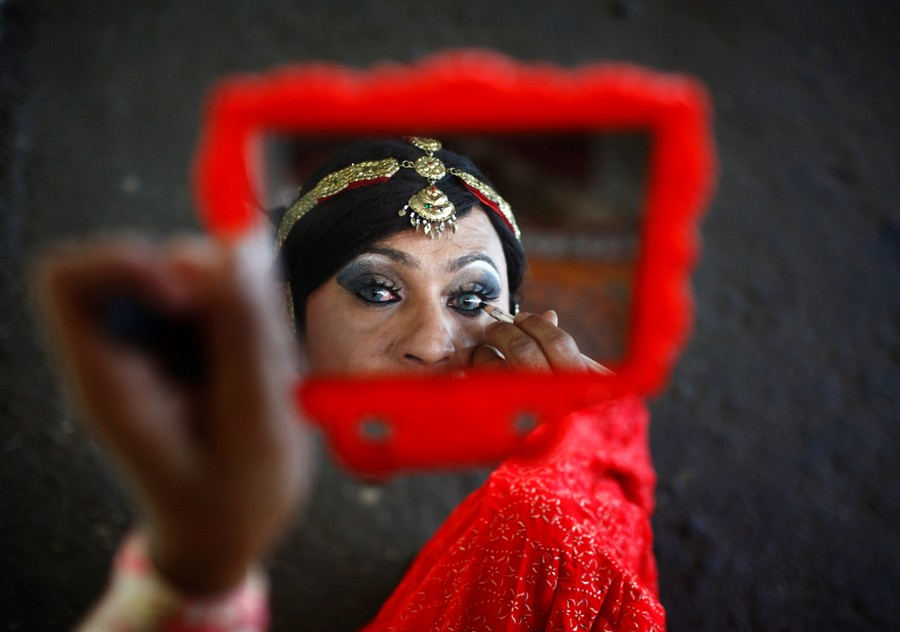 Recognizing transgender identities reduces depression and suicidality, study shows