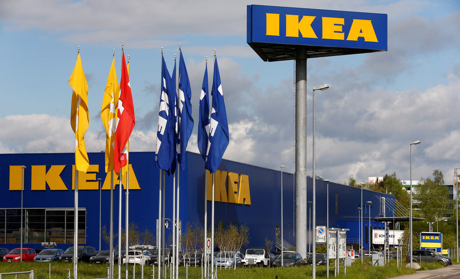 'Yeah, it's funny to make us think there are jobs': French mayor's joke about IKEA opening backfires