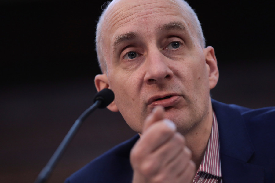 'BBC crisis': Adonis calls for Channel 4 to get license fee after Farage fish stunt