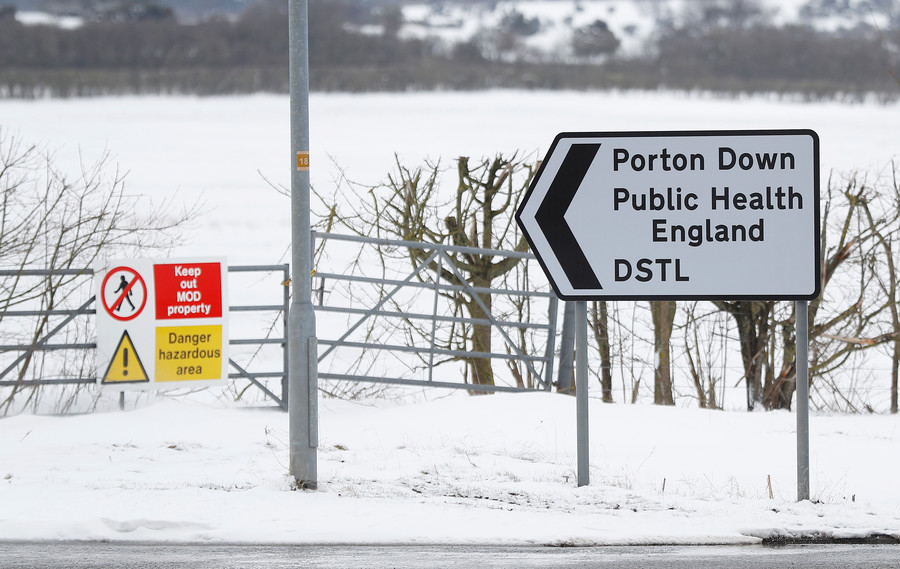 Porton Down revelations: How they affect Skripal case, Russia and Theresa May's govt