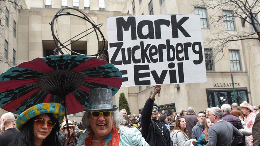 Zuckerberg sailed through testimony thanks to Senators' tech confusion
