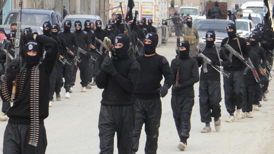 ISIS & Al-Qaeda may merge and produce chemical weapons – FSB chief