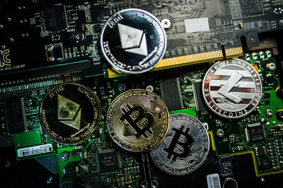 Cryptocurrencies have become terrorist tool, says Russian security chief